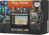 """GPS навигатор SHTURMANN Play 500 ВТ,  5"""",  авто, 2Гб, черный вид 10"""