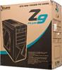 Корпус ATX ZALMAN Z9 Plus, Midi-Tower, без БП,  черный вид 15