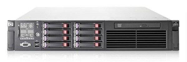 Сервер HP DL380G7 X5690 HPM EU Svr (633404-421)