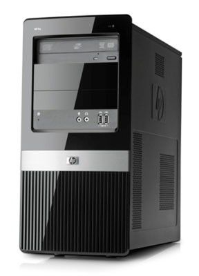 HP Pro 3130,  Intel  Core i5  650,  DDR3 2Гб, 320Гб,  Intel HD Graphics,  DVD-RW,  CR,  Windows 7 Professional,  черный [xt259ea]