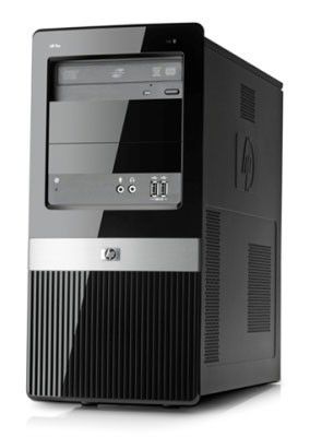 HP Pro 3130,  Intel  Core i3  550,  DDR3 2Гб, 320Гб,  Intel HD Graphics,  DVD-RW,  CR,  Windows 7 Professional,  черный [xt257ea]