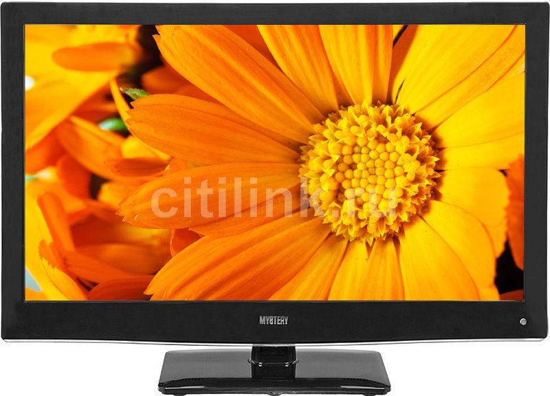 "LED телевизор MYSTERY MTV-3211LW  ""R"", 32"", FULL HD (1080p),  черный"