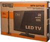"""LED телевизор MYSTERY MTV-3211LW  """"R"""", 32"""", FULL HD (1080p),  черный вид 10"""