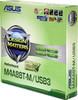 Материнская плата ASUS M4A88T-M/USB3 SocketAM3, mATX, Ret вид 6