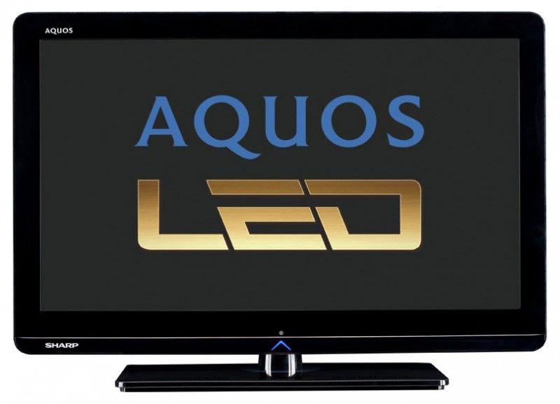 LED телевизор SHARP LC19LE320RUBK