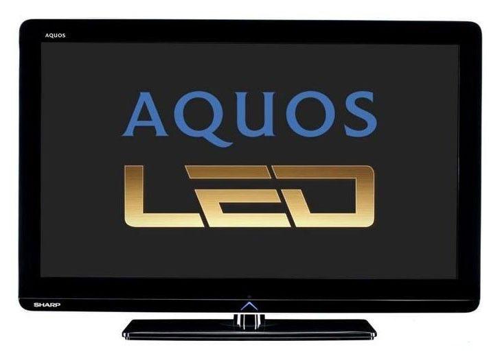 LED телевизор SHARP LC42LE320RU