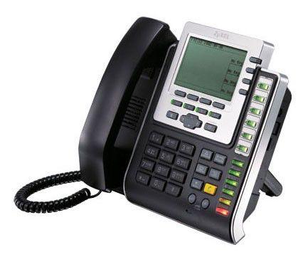 IP телефон ZYXEL V501-T1