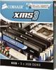 Модуль памяти CORSAIR XMS3 Classic CMX6GX3M3B2000C9 DDR3 -  3x 2Гб 2000, DIMM,  OEM вид 3