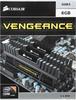 Модуль памяти CORSAIR Vengeance CMZ6GX3M3A1600C9 DDR3 -  3x 2Гб 1600, DIMM,  Ret вид 3