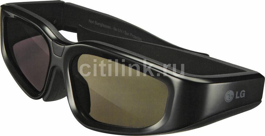 Очки 3D LG AG-S110,  черный [ag-s110.al]