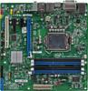 Материнская плата INTEL DQ67SW-B3 LGA 1155, mATX, bulk вид 1