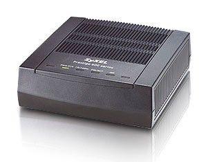 ZYXEL P660RT2 EE xDSL, внешний