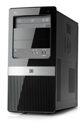 HP Pro 3130,  Intel  Pentium  G6950,  DDR3 2Гб, 320Гб,  Intel HD Graphics,  DVD-RW,  CR,  Free DOS,  черный [xt251ea]