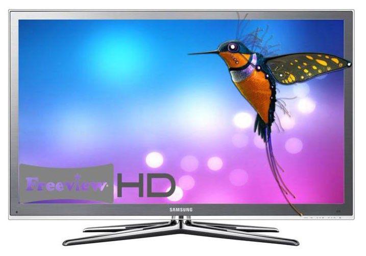 LED телевизор SAMSUNG UE65C8000X