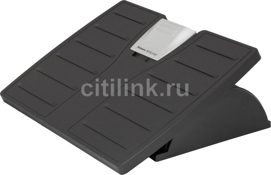 Подставка для ног FELLOWES CRC-8035001,  с антибактериальным покрытием [fs-80350]