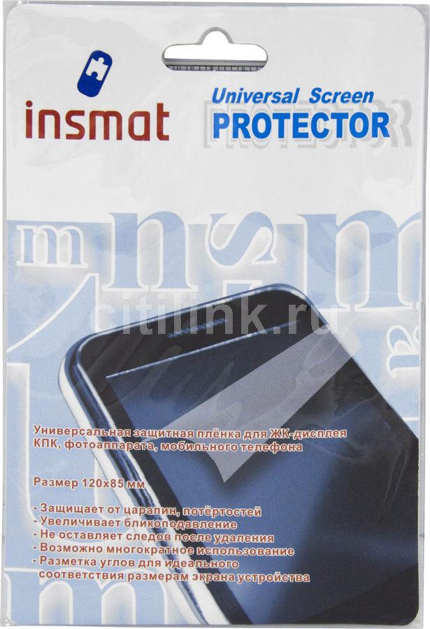 Защитная пленка  INSMAT  85 х 120 мм, прозрачная, 1 шт