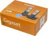 Радиотелефон GIGASET A400 Duo,  черный вид 8