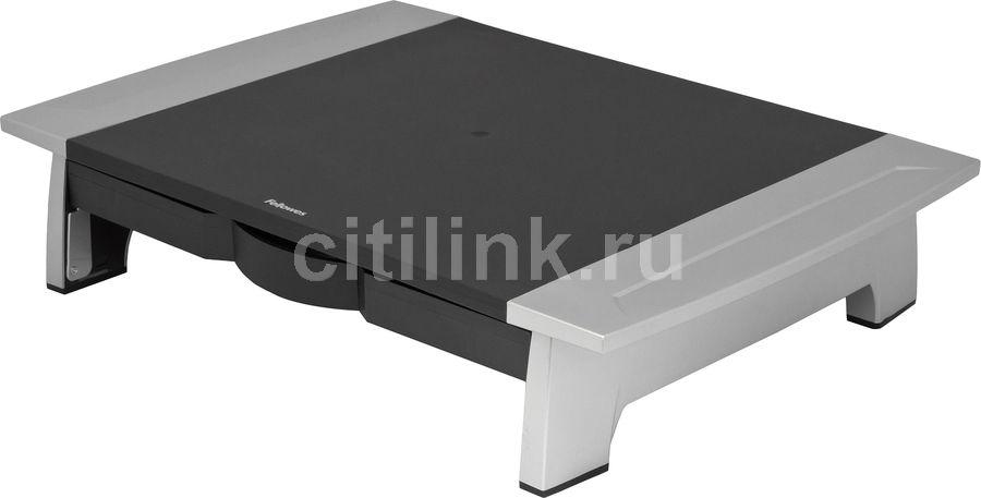 Подставка под монитор FELLOWES CRC-80311,  для рабочего стола [fs-80311]