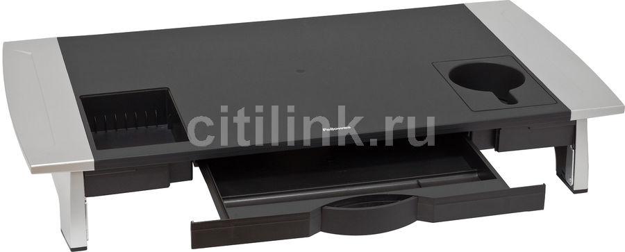 Подставка под монитор FELLOWES CRC80310,  для рабочего стола [fs-80310]