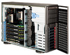 Серверная платформа SuperMicro SYS-7046GT-TRF вид 1