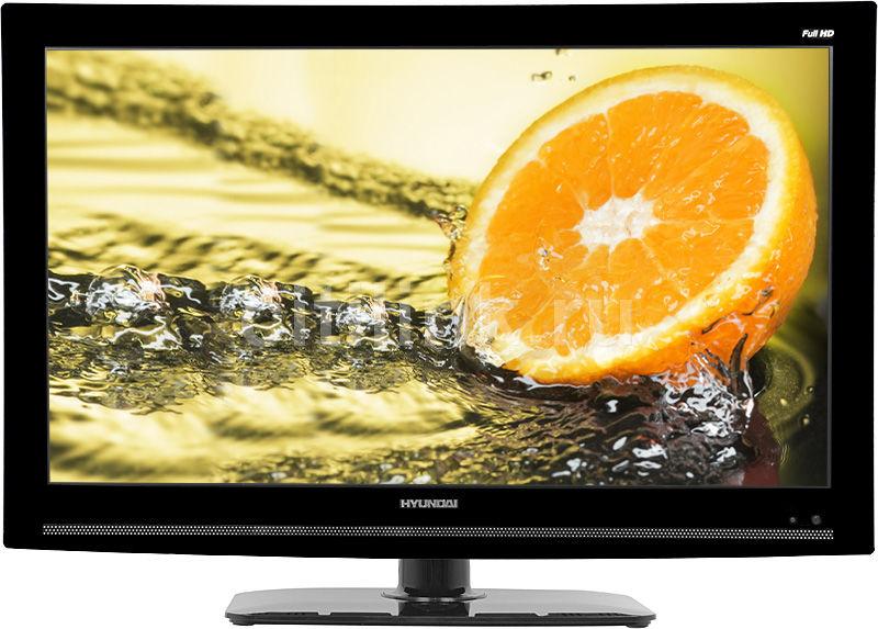 LED телевизор HYUNDAI H-LED24V3