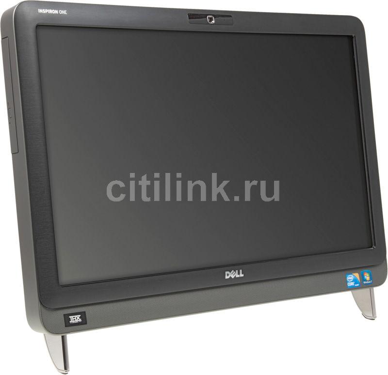 DELL Inspiron One 2310,  Intel  Core i3  370M,  DDR3 4Гб, 750Гб,  ATI Radeon HD 5470 - 1024 Мб,  DVD-RW,  Windows 7 Home Premium,  черный [2310-6884]