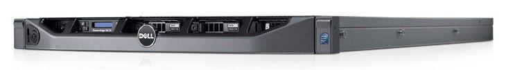 Сервер Dell PE R610 2xX5650 2.66/No memory/SAS2.5 NL4x500 7.2K6Gps/RW/iD6EnVFL/H700/RPS/3YP [210-31785]