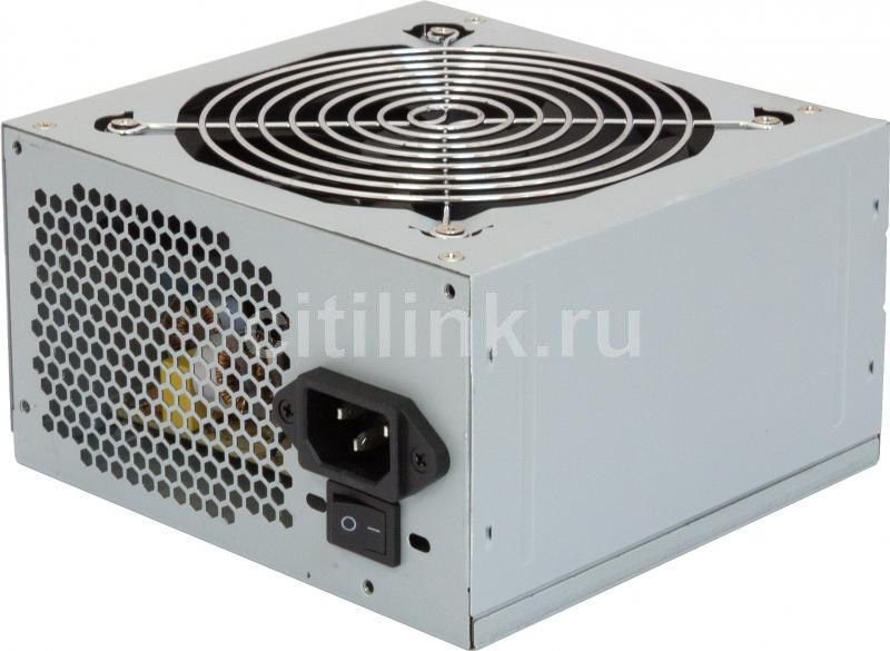 Блок питания LINKWORLD LW6-350W,  350Вт,  120мм