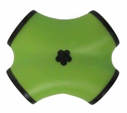 Хаб (разветвитель)  CBR CH 100, зеленый [ch 100 green]