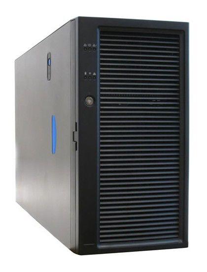 Сервер iRU Rock 2115 1xE5603/4GbRD/3x500/Raid10s/2x750W/5U