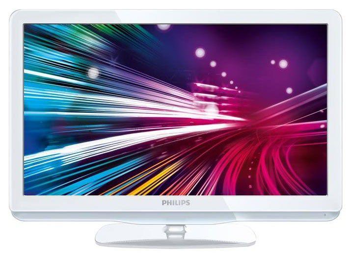 LED телевизор PHILIPS 22PFL3415H/12  22