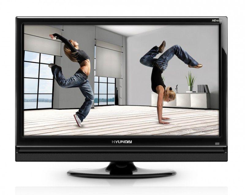 Телевизор ЖК HYUNDAI H-LCD2617