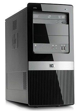 HP Elite 7200,  Intel  Core i5  2400,  DDR3 3Гб, 500Гб,  Intel HD Graphics,  DVD-RW,  CR,  Free DOS,  черный [xt213ea]