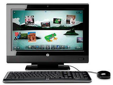 HP TouchSmart 310-1125ru,  AMD  Athlon II X4  610e,  DDR3 4Гб, 1Тб,  ATI Radeon HD 5450 - 512 Мб,  DVD-RW,  CR,  Windows 7 Home Premium,  черный [xt033ea]