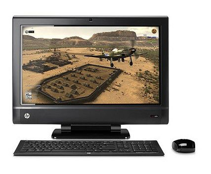 HP TouchSmart 610-1020ru,  Intel  Core i5  650,  DDR3 6Гб, 2Тб,  ATI Radeon HD 5570 - 2048 Мб,  DVD-RW,  CR,  Windows 7 Home Premium,  черный [ln452ea]