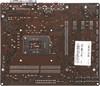 Материнская плата MSI H61M-P23 (B3) LGA 1155, mATX, Ret вид 3