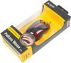 Мышь A4 N-350 оптическая проводная USB, черный и красный [n-350-2] вид 9