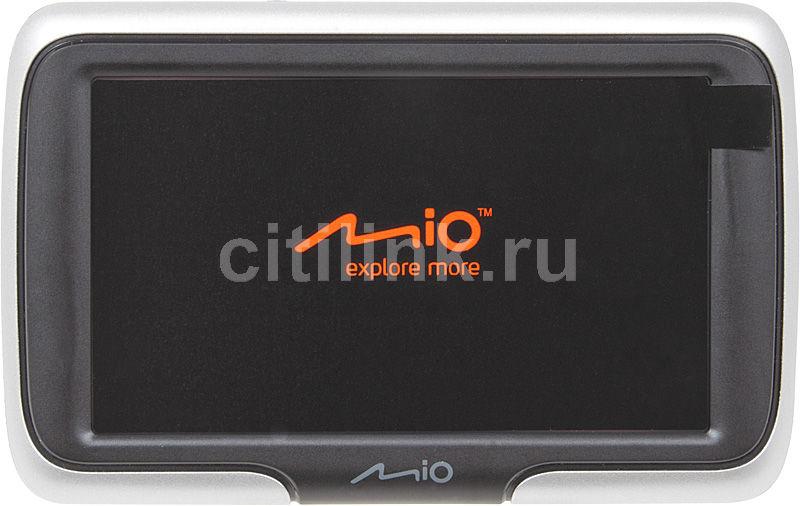 GPS навигатор MIO Mio Moov M410,  4.3