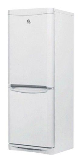 Холодильник INDESIT NBA 181 FNF,  двухкамерный,  белый