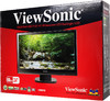 "Монитор ЖК VIEWSONIC VX2453MH-LED 23.6"", черный [vs13816] вид 10"
