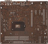 Материнская плата ASROCK H67M, LGA 1155, Intel H67(B3), mATX, Ret вид 3