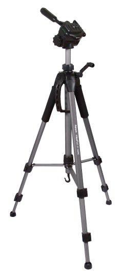 Штатив-трипод REKAM RT-M49G, серебристый