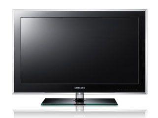 Телевизор ЖК SAMSUNG LE32D550K1