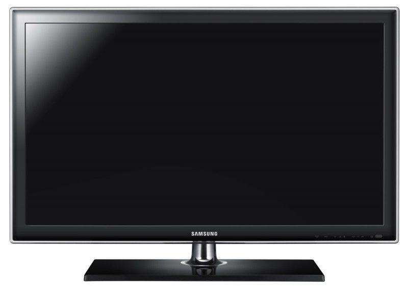 LED телевизор SAMSUNG UE19D4000NW