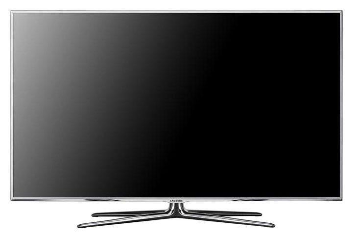 LED телевизор SAMSUNG UE55D8000YS