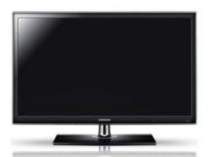 LED телевизор SAMSUNG UE27D5000NW