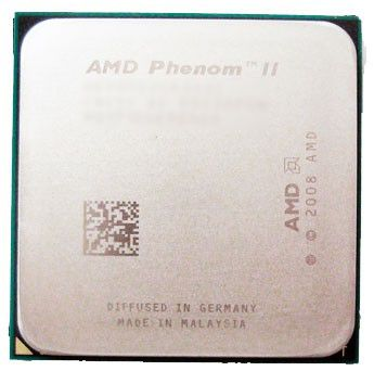 Процессор AMD Phenom II X4 840, SocketAM3 BOX [hdx840wfgmbox]