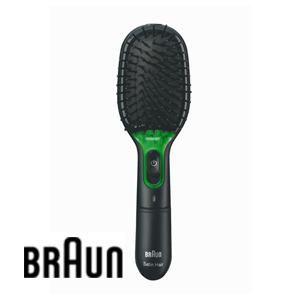 Расческа BRAUN BR710,  черный