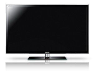 "LED телевизор SAMSUNG UE32D5000PW  ""R"", 32"", FULL HD (1080p),  черный"