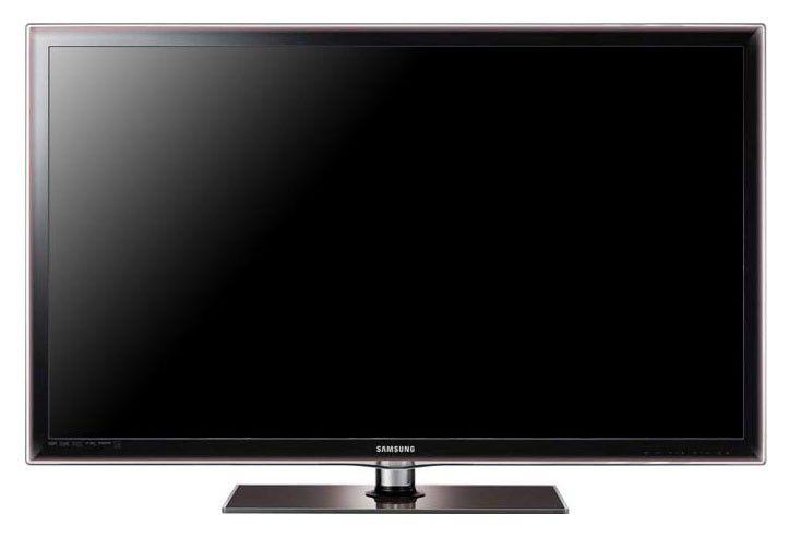 LED телевизор SAMSUNG UE32D6100SW